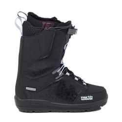 Northwave - Dahlia Black 2020 - Damen Snowboard Boots - Größe: 24