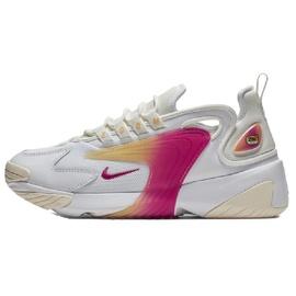 Nike Zoom 2K white-pink, 38