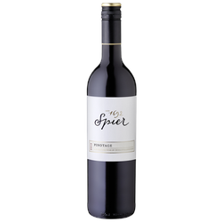 Signature Pinotage - 2018 - Spier - Südafrikanischer Rotwein