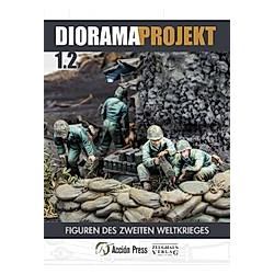Diorama-Projekt 1.2 - Buch