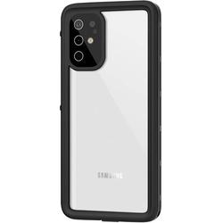Black Rock 360° Hero Cover Samsung Galaxy S20+ Schwarz