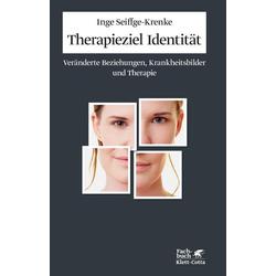 Therapieziel Identität