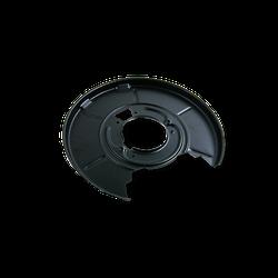 METZGER Ankerblech VW 6115291 Bremsankerblech,Spritzblech,Bremsscheiben Schutzblech,Bremsenschutzblech,Deckblech,Bremsblech,Spritzblech, Bremsscheibe