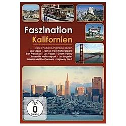 Kalifornien - DVD  Filme