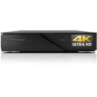 DreamBox DM900 RC20 UHD 4K 1x DVB-C FBC Tuner E2 Linux PVR Receiver