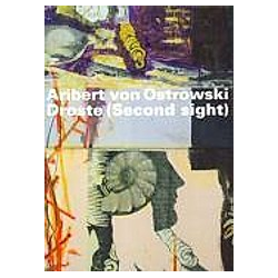 Aribert von Ostrowski - Droste (Second sight) - Buch