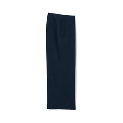 3/4-lange Crêpe-Hose - S - Blau