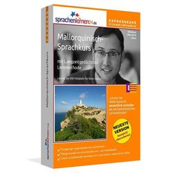 Mallorquinisch-Expresskurs PC CD-ROM m. MP3-Audio-CD