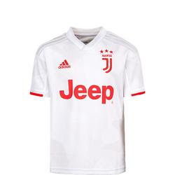 Juventus Turin Trikot Away 2019/2020 Kinder Trikots weiß Gr. 140