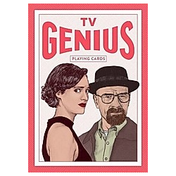 TV Genius (Spiel)