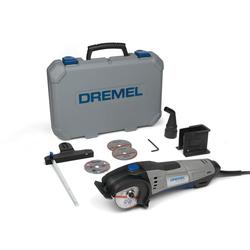 DREMEL Handkreissäge DSM 20, 230 V, 77 mm