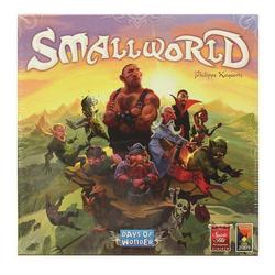 Days of Wonder Spiel, Days of Wonder Small World - Brettspiel (deutsch)