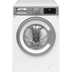 Smeg Waschmaschine WHT814EIN, 8 kg, 1400 U/min