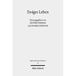 Ewiges Leben - Buch