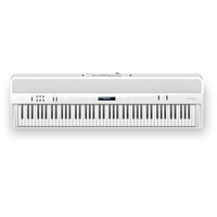 Roland FP-90-WH white