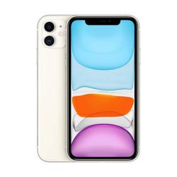 Apple iPhone 11 64GB 6.1 Zoll (15.5 cm) iOS 13 12 Megapixel Weiß