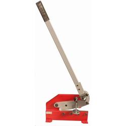 Hebelschere HS 250, Messerlänge: 250 mm, Gewicht: 24 kg