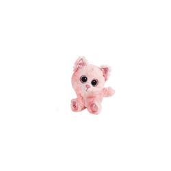 Nici Kuscheltier Glubschis Kuscheltier Stinktier Suppi 15cm (45562) rosa