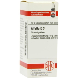 ALFALFA D 3