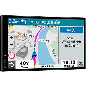 GARMIN DriveSmart™ 65 MT-D EU Navigationsgerät 17,7 cm (7,0 Zoll)