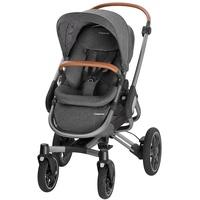 Maxi-Cosi Nova 4-Rad Sparkling Grey