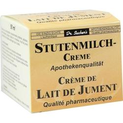 Stutenmilch Creme