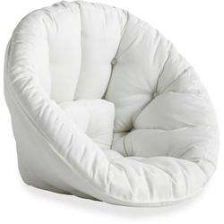 Karup Design Loungesessel Nido beige
