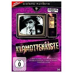 Klamottenkiste Folge 5 - DVD  Filme