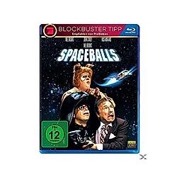 Spaceballs - DVD  Filme
