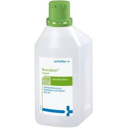 Schülke buraton rapid Desinfektion SC1114 Desinfektionsmittel 1l