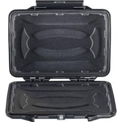 PELI Laptop Koffer 1055CC 1l (B x H x T) 239 x 31 x 178mm Schwarz 1055-003-110E