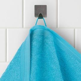 Möve Superwuschel Duschtuch 80 x 150 cm turquoise