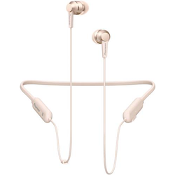 Pioneer SE-C7BT-G Bluetooth® In Ear Kopfhörer In Ear Headset, NFC Gold