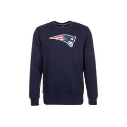 New Era Sweatshirt Nfl Team Logo New England Patriots XXL