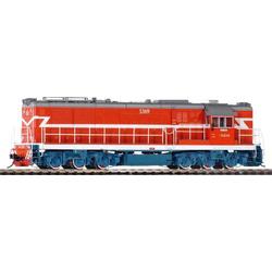 Piko H0 52709 H0 Diesellok DF7C der Guangzhou Railway