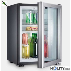Energieeffiziente Minibar 30 Liter h12815