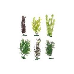 Plastikpflanzen sehr hoch ca 45 cm