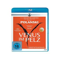Venus im Pelz Blu-ray