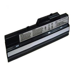 Akku für MSI Wind U100, U90, MS-N011, Medion Akoya Mini E1210, wie BTY-S11, B...