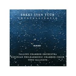 Tonu Kaljuste - Crystallisatio Requiem (CD)