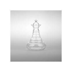 Natures-Design Wasserkaraffe Alladin Karaffe 1.3l, White