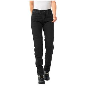Vanucci Cordura 2 Damen Jeans Slim Fit schwarz 31