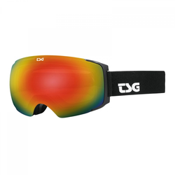 SNB-Brille Hülsen TSG - goggle two solid black (102)