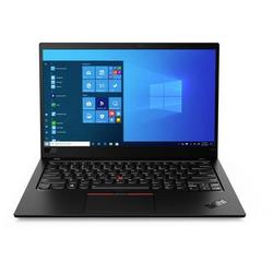 Lenovo ThinkPad X1 Carbon G8 35.6cm (14 Zoll) Full-HD+ Ultrabook Intel® Core™ i5 I5-10210U 8GB RA