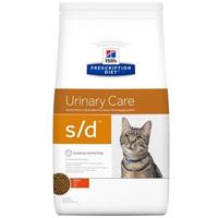 Hill's Prescription Diet Feline s/d 5 kg
