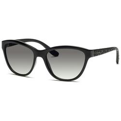 Vogue 2993S W44/11 5718 Black/Gray Gradient Sonnenbrille