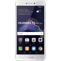 P8 Lite (2017) Dual SIM weiß