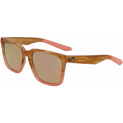 Sonnenbrille DRAGON - Baile Ion Sunset Horn/Pink Ion (681)