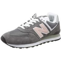 WL574 dark grey-rose/ white-grey, 37.5
