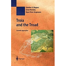 Troia and the Troad - Buch